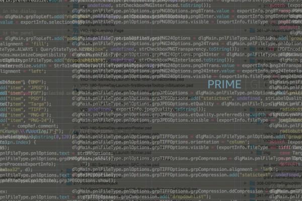 Prime Process Tools